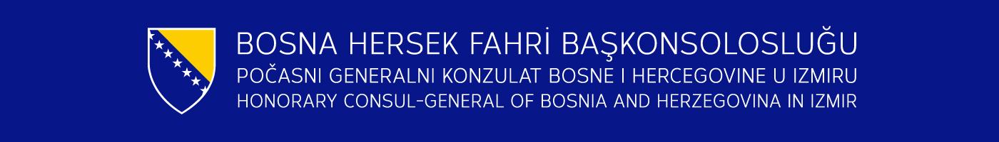 Bosna Hersek Fahri Başkonsolosluğu